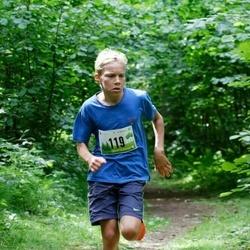 Vapramäe jooks - Boisen Rasmus (119)