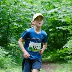 Vapramäe jooks - Kaare Johan Villem (121)