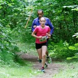 Vapramäe jooks - Hiiemäe Ingrid (109)