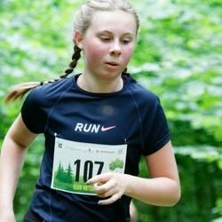 Vapramäe jooks - Pirksaar Laura (107)