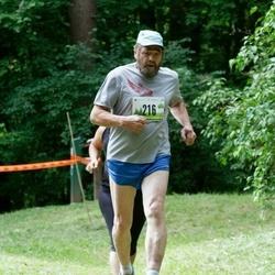 Vapramäe jooks - Matti Silber (216)