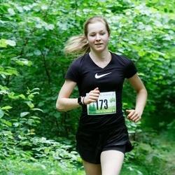 Vapramäe jooks - Kristin Koppelmaa (173)