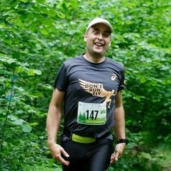 Vapramäe jooks - Janis Jaomaa (147)