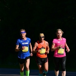 Viking Line Südasuve Maraton - Reigo Lehtla (27), Egon Mõek (36), Annika Vaher (75)