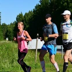 Viking Line Südasuve Maraton - Ramon Reimets (52), Miiko Vainer (76)