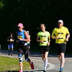 Viking Line Südasuve Maraton - Rene Luik (31), Terje Muuk-Adrat (35)