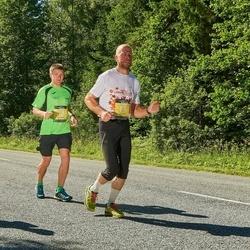 Viking Line Südasuve Maraton - Ivo Jõgiste (15), Peeter Oranen (42)