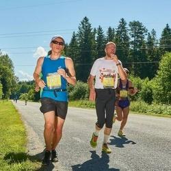Viking Line Südasuve Maraton - Ivo Jõgiste (15), Eero Kookla (91)