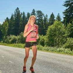 Viking Line Südasuve Maraton - Heidi Raju (1015)