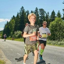 Viking Line Südasuve Maraton - Rasmus Floren (738)