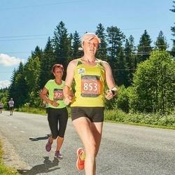 Viking Line Südasuve Maraton - Anna Kuleshova (853)