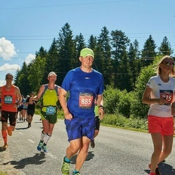 Viking Line Südasuve Maraton - Margus Leppiksaar (885)