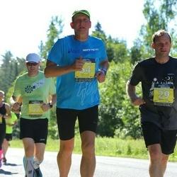 Viking Line Südasuve Maraton - Indrek Lippa (29), Heiki Roletsky (54)