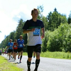 Viking Line Südasuve Maraton - Kenet Kroon (472)