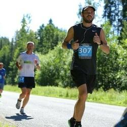 Viking Line Südasuve Maraton - Randel Mets (307)