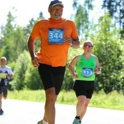 Viking Line Südasuve Maraton - Silver Pramann (344)