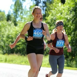 Viking Line Südasuve Maraton - Anastassia Turkina (400)