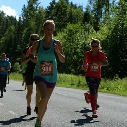 Viking Line Südasuve Maraton - Anna Platonov (988)