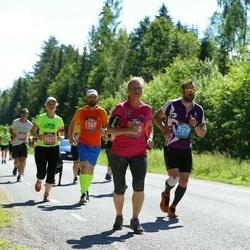 Viking Line Südasuve Maraton - Kim Truija (399)