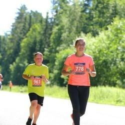 Viking Line Südasuve Maraton - Laura Järv (778)