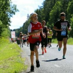 Viking Line Südasuve Maraton - Karl Jorven Vatsel (1136)