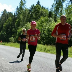 Viking Line Südasuve Maraton - Rachel Karolin Kunda (1186)