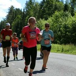 Viking Line Südasuve Maraton - Maris Praats (992)