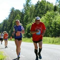 Viking Line Südasuve Maraton