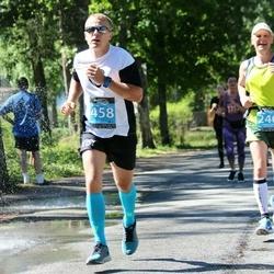Viking Line Südasuve Maraton - Urmas Kadak (240), Andre Kaaver (458)