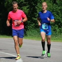 Viking Line Südasuve Maraton - Kalle Oruaas (509)