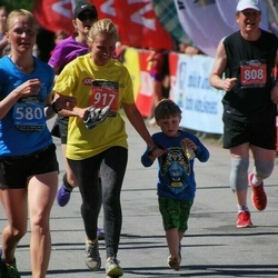 Viking Line Südasuve Maraton - Ela Vulla (580), Arno Kaseniit (808), Maarika Malmsten (917)