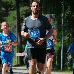 Viking Line Südasuve Maraton - Teddy Bry (432)