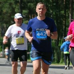 Viking Line Südasuve Maraton - Ain-Ivar Tupp (71), Kaido Elram (442)