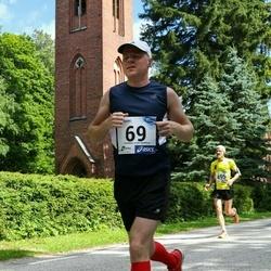 4. Suvejooks ümber Saadjärve - Olle Selliov (69)