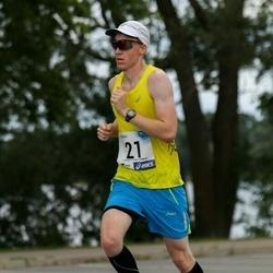 4. Suvejooks ümber Saadjärve - Cristian Anton (21)