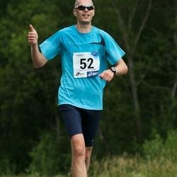 4. Suvejooks ümber Saadjärve - Kaspar Teder (52)