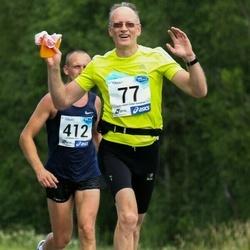 4. Suvejooks ümber Saadjärve - Lauri Toom (77)