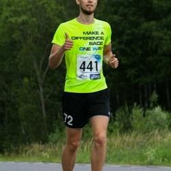 4. Suvejooks ümber Saadjärve - Tanel Mäger (441)