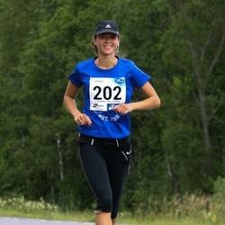 4. Suvejooks ümber Saadjärve - Laura Viilup (202)