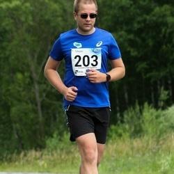4. Suvejooks ümber Saadjärve - Jaanus Jõgisu (203)