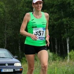 4. Suvejooks ümber Saadjärve - Ingrid Kruusmann (351)