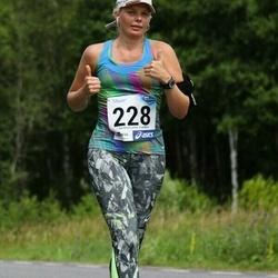 4. Suvejooks ümber Saadjärve - Triin Kink (228)