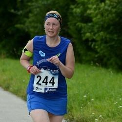 4. Suvejooks ümber Saadjärve - Martine Tammaru (244)
