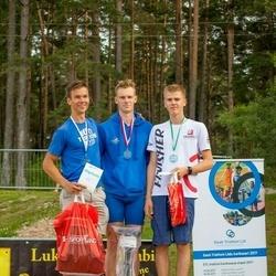 Elva XXX triatlon