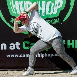 Camp of Hip Hop - Jessica Liitvee (3)