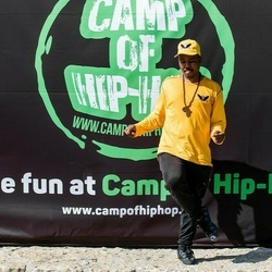 Camp of Hip Hop - Sello Modiga (8)