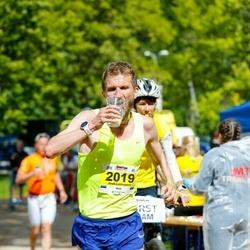 SiS IRONMAN 70.3 OTEPÄÄ -  Jooksuekspert (2019)