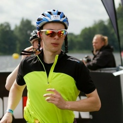 SiS IRONMAN 70.3 OTEPÄÄ - Ari Graupner (143)