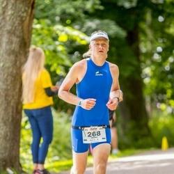 SiS IRONMAN 70.3 OTEPÄÄ - Mihkel Arro (268)