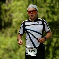 SiS IRONMAN 70.3 OTEPÄÄ - Andres Arro (379)